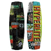 2013 HYPERLITE WAKEBOARD UNION 138 ハイパーライト