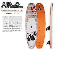 "RRD SUP インフレータブル SUP RRD Air 10'4""x6"" Conv. Plus Inflatable SUP Allround & Windsurfパドル,リーシュ..."