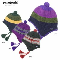 PATAGONIA〔パタゴニア ニット帽 キッズ〕K'S WOOLY HAT/65982 【isyo】