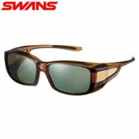 【偏光レンズ】SWANS Over Glasse OG4-0058