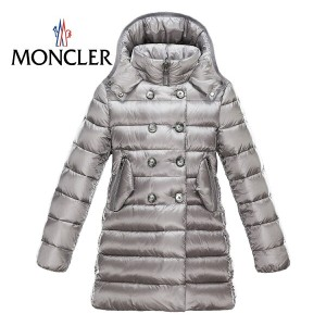 [MONCLER]モンクレール 2014-2015年秋冬 LAQUETTE ダウン ジュニア キッズ ベビー【送料無料】
