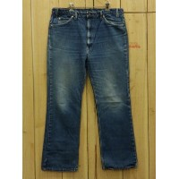 LEVIS-517古着 リーバイス ハチマル/80S/ W39×L31/中古/MADE IN USA・