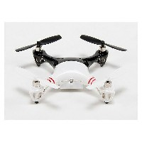 X-DART Indoor Outdoor Micro Quad-Copter w/2.4Ghz Transmitter
