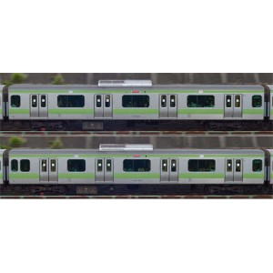 HO-9005 JR E231 500系通勤電車(山手線)増結セットC(2両)[TOMIX]《取り寄せ※暫定》