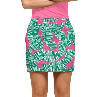 LoudMouth Ladies Banana Beach Skorts (#SK)【ゴルフ レディース>スコート】