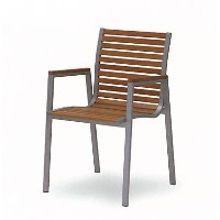 AS900 Arm Chair-319 【ガーデンアームチェア】
