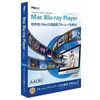 【送料無料】エススクエア Mac Blu-ray Player Standard【Mac版】(CD-ROM) MACBLURAYPLAYERSTAMC [MACBLURAYPLAYERSTAMC]...