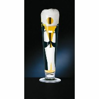 RITZENHOFF(リッツェンホフ) ビアグラス BEER CRYSTAL COLLECTION Julien Chung 2 0.3L
