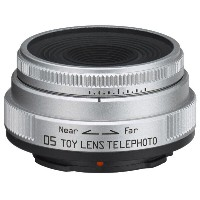 PENTAX 望遠単焦点レンズ 05 TOY LENS TELEPHOTO 05TOY LENS [05TOYLENS]