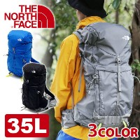 【25%OFFセール】【生産終了】ザ・ノースフェイス THE NORTH FACE!バックパック ザックパック(SM) 【TECHNICAL PACKS】 [BANCHEE 35]...