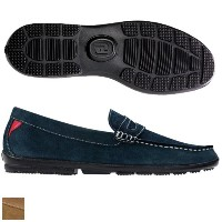 FootJoy Club Casuals Spikeless Loafer Shoes - CLOSE OUT【ゴルフ 特価セール】