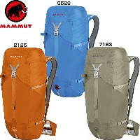 MAMMUT(マムート) バックパック/バッグ Lithium Light 2510-03150(25L)【RCP】 【送料無料】