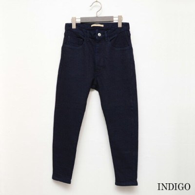 AUGUSTE-PRESENTATION オーギュストプレゼンテーション LADY'S 5PK TAPERED PANTS aufpt002/a lady's