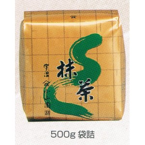 【抹茶】【加工用】宇治 山政小山園食品加工用抹茶 特B500gアルミ袋入POWDER Green Tea[matcha]