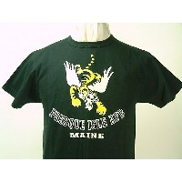 "Buzz Rickson's (バズリクソンズ S/S Tシャツ)S/S T-SHIRTU.S.AIR FORCE""74th FIGHTER SQ.""PRESQUE ISLE AFB..."