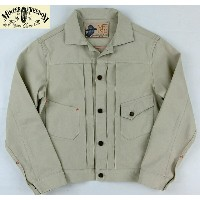 No.SC13029 MFSC ミスターフリーダム Made in U.S.A.PIQUE JACKETSPORTSMAN,RANCH BLOUSE