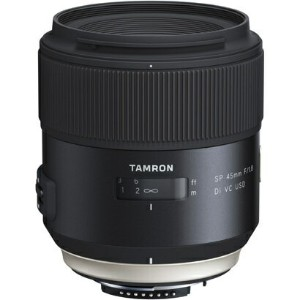 タムロン(TAMRON) SP 45mm F/1.8 Di VC USD (Model F013) ニコン用