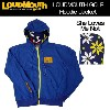 "Loudmouth French Terry Hoodie Jacket ""She Loves Me Not"" ラウドマウス メンズ パーカー ""シーラブズミーノット""【30%off】【新品..."