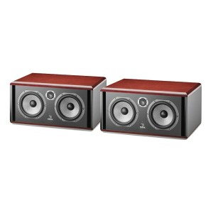 Focal Twin6 Be RED (1pair) 【2018年2月20日までの期間限定30%OFF!】