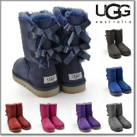 UGG アグ CLASSIC BAILEY BOW 1002954[co-3]