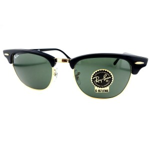 RayBan/レイバン RB3016 W0365CLUBMASTERサングラス-正規品-【送料無料】 定価25,920円