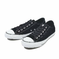 【CONVERSE】 コンバース SUEDE ALL STAR WV(A)OX スエード オールスター WV(A)OX 32158191 BLACK