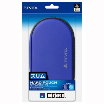 Newハードポーチ for PlayStationVita ブルー