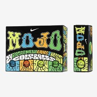 Nike Assorted Mojo Double Dozen Golf Balls【ゴルフ ボール】
