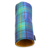 Seamus Golf County Donegal Tartan Headcover Sets【ゴルフ アクセサリー>ヘッドカバー】