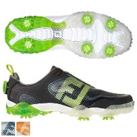 FootJoy Freestyle FJ Saddle BOA Shoes - Previous Season Style【ゴルフ ☆ゴルフシューズ☆>スパイク】