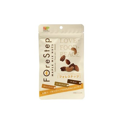 FOreStep(フォレステップ)(40g)【創健社】