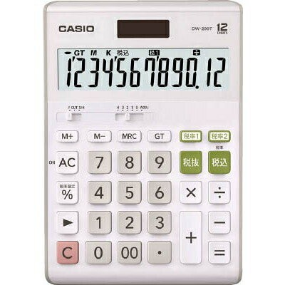 CASIO DW200TN