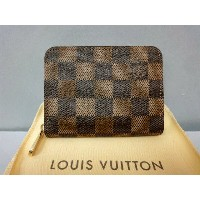 【LOUIS VUITTON】ルイ・ヴィトン ダミエ ジッピーコインケースN63070【新古品・未使用】
