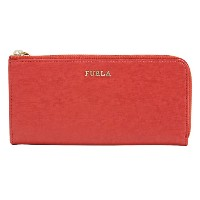 フルラ FURLA L字ファスナー長財布 BABYLON(バビロン) 810709 PN07 B30 CRI BABYLON XL ZIP AROUND L CARMINIO//810709...