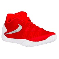 Nike Hyperchase University Red/White/Bright Crimson/Silver メンズ ナイキ バッシュ ハイパーチェイス