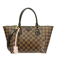 LOUIS VUITTON ルイヴィトン バッグ N41554 ダミエ カイサ・トートPM