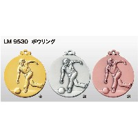 LMメダル53mm (高級別珍ケース入り) LM9530V/A-1