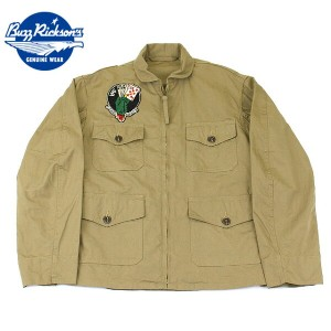 No.BR13480 BUZZ RICKSON'SバズリクソンズJackets,Flying,SummerType AN6551