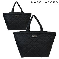 MARC BY MARC JACOBS マーク バイ マーク ジェイコブス トートバッグ M0007527 CROSBY QUILT NYLON WEEKENDER レディース