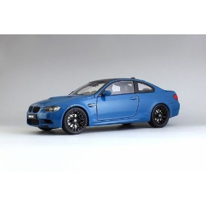 京商 1:18 2013年モデル BMW M3 (E92) 2013 BMW M3 E92 1/18 by Kyosho