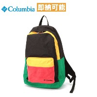 Columbia コロンビア Away in the Woods Backpack アウェイインザウッズバックパック リュック 登山 トレッキング 20L 20リットル PU8979 012