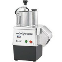 ROBOT COUPE ロボクープ マルチ野菜スライサー CL-50E【送料無料・代引不可】【02P03Dec16】