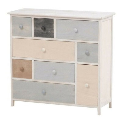 SHABBY WOOD FURNITURE チェスト MCH-8304AW hag-3678061s1 北欧 送料無料 クーポン プレゼント 通販 NP 後払い 新生活 オススメ %off ジェンコ...