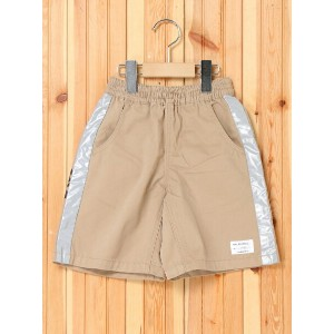 【SALE/70%OFF】XLARGE KIDS REFLECTIVE PIPING SHORTS エックスガールステージス パンツ/ジーンズ【RBA_S】【RBA_E】
