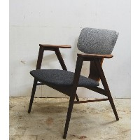 Cees Braakman FA14 EasyChair UMS Pastoe ブラークマン 北欧 ウェグナー