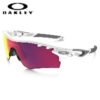 【OAKLEY】(オークリー) サングラス OO9206-27 RADARLOCK PATH PRIZM ROAD ASIA FIT Polished White Prizm Road...