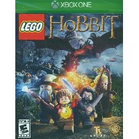 Xone LEGO THE HOBBIT USA(レゴ ホビット 北米版)〈Warner Home Video Games〉
