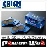 ENDLESS (エンドレス) ブレーキパッド 前後セット Super Street Y-sports(SSY) [EP343/EP344] ボンゴフレンディ H7.6~H18.4 SGL3...