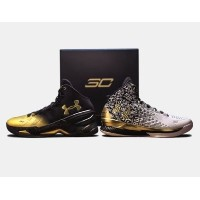Under Armour Curry 2 `Back 2 Back' Pack `MVP'メンズ アンダーアーマー カリー2 バッシュ ステフィン・カリー