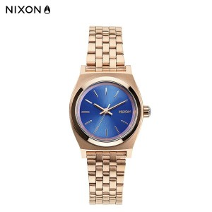 NIXON ニクソン 腕時計 時計 26mm A399 SMALL TIME TELLER レディース [172]